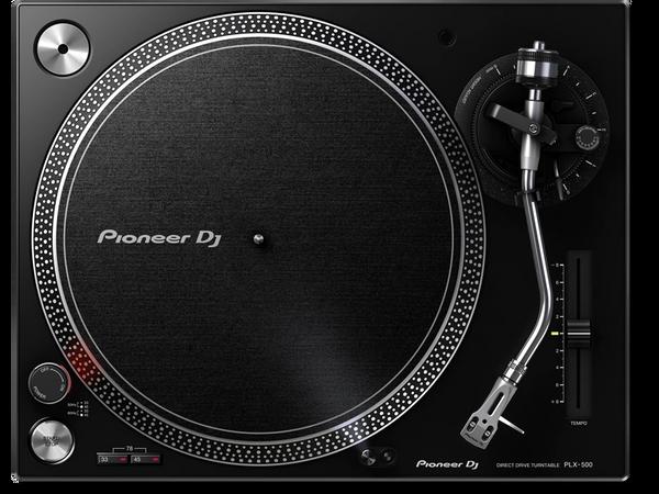 Pioneer DJ PLX-500-BLACK