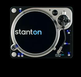 Stanton T92USB-B Turntable
