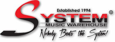 System Music Warehouse