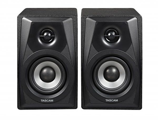 Tascam VL-S3 Powered Desktop Monitors (Pair)