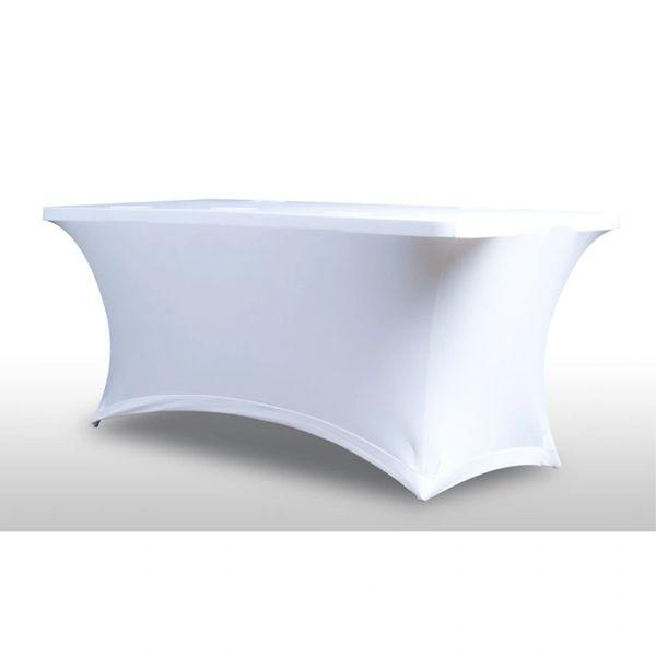 ADJ HD Event Table Scrim White