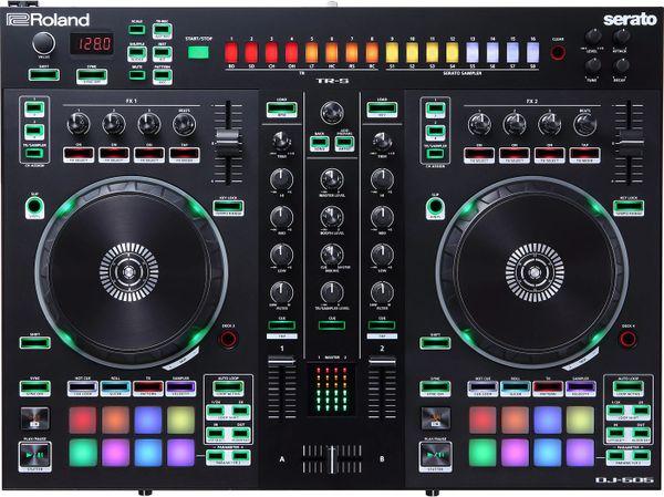 Roland DJ 505