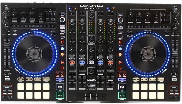 Denon MC7000