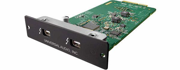 Apollo Dual Thunderbolt 2 Option Card