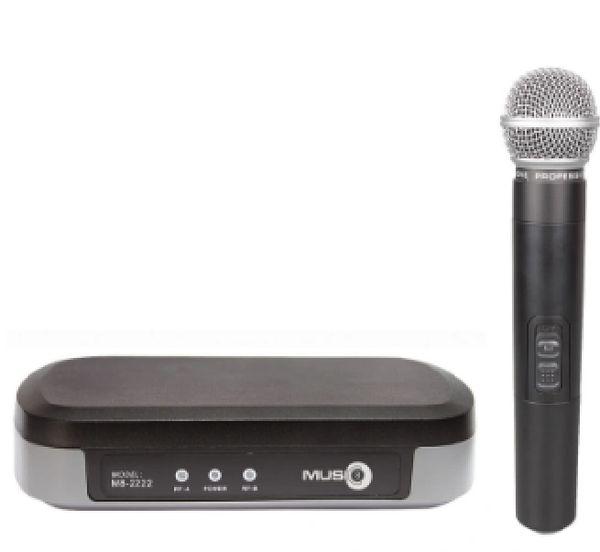 Music8 M81212