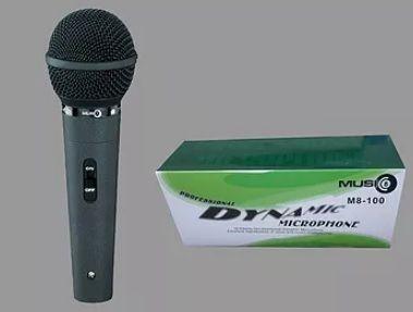 Music8 M8-100