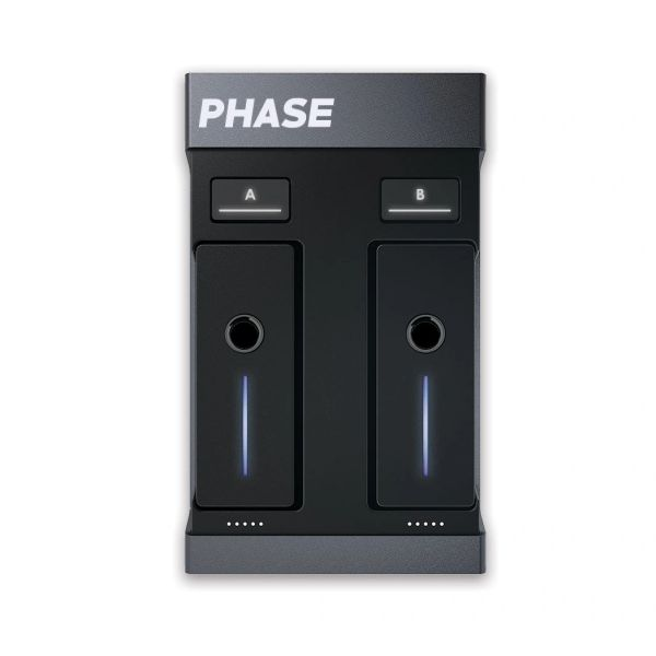 Phase Essential DVS System with 2 Remotes