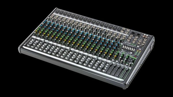 Mackie PROFX22v2 22 Channel mixer with Effects