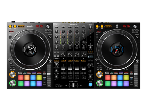 Pioneer DJ DDJ-1000SRT 4-Channel Serato DJ Controller