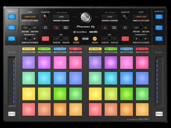 Pioneer DJ DDJXP2 - Add-On Controller for Rekordbox / Serato