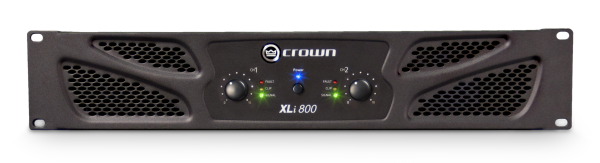 Crown XLi800
