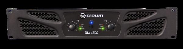 Crown XLi1500