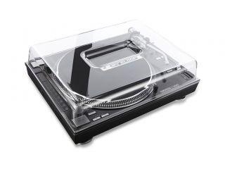 Decksaver Reloop Turntable DS PC RPTURNTABLE