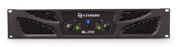 Crown XLi2500