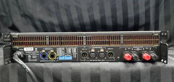 Floor Model Lab Gruppen FP14000