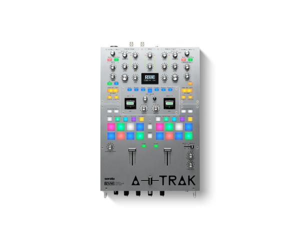 Rane Seventy A-Trak Limited 2-Channel DJ Mixer for Serato