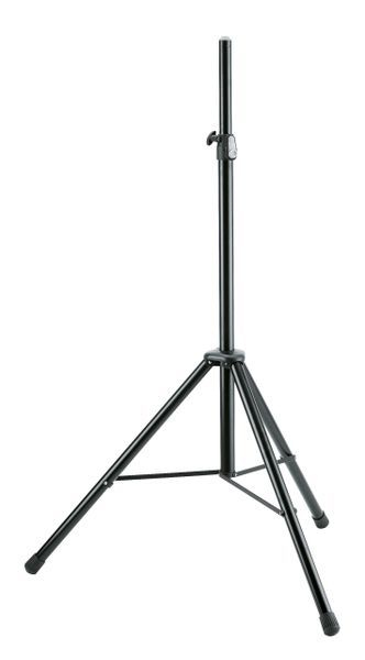 K&M 21435-Speaker Stand Black