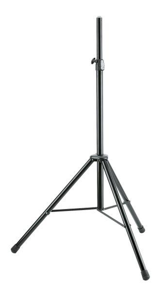 K&M 21436-Speaker Stand Black