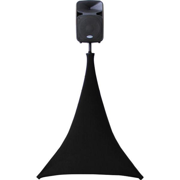 Odyssey SWLTPSBLK 3 Sided 360 Degree Speaker Cover