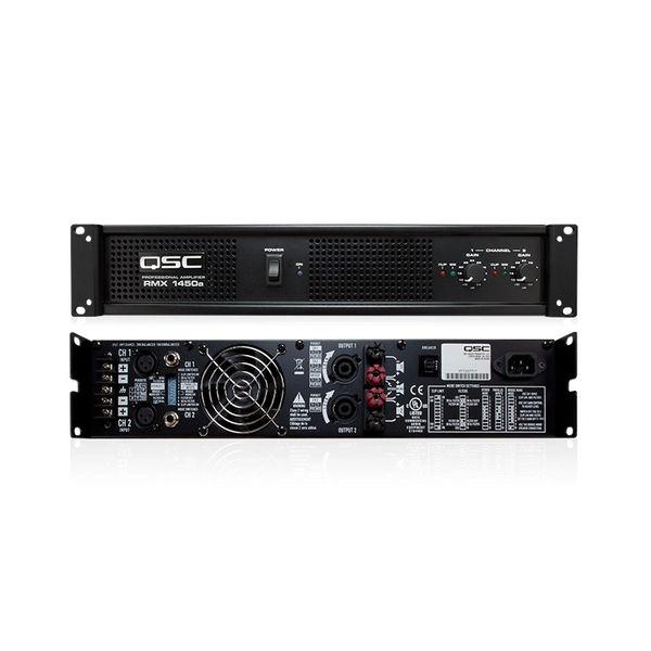 QSC RMX1450a