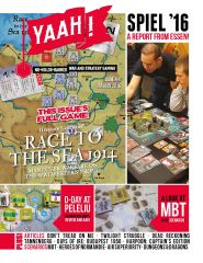 Yaah! Magazine Issue #8