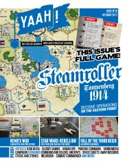 Yaah! Magazine Issue #10