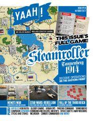 Yaah! Magazine Issue #10
