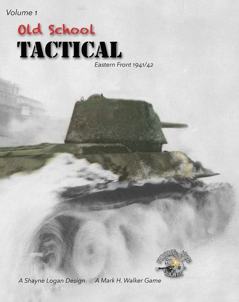Old School Tactical Base Game