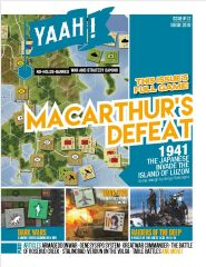 Yaah! Magazine Issue #12