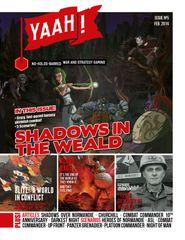 Yaah! Magazine Issue #5