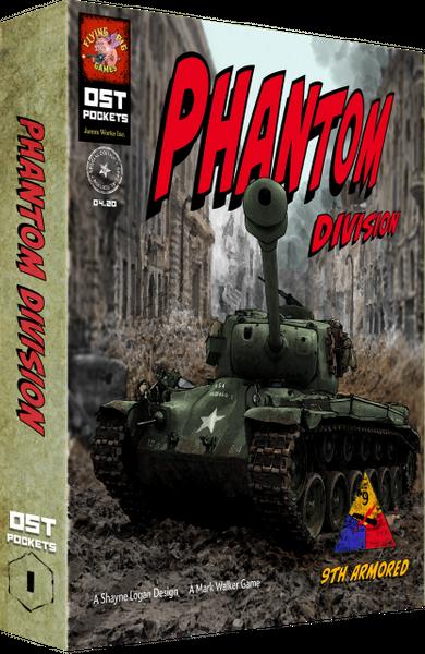 Phantom Division