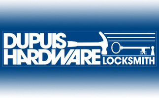 Dupuis Hardware & Locksmith