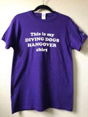 Hangover T-Shirt (Unisex)