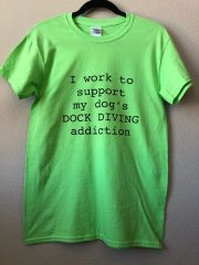 Addiction T-Shirt (Unisex)