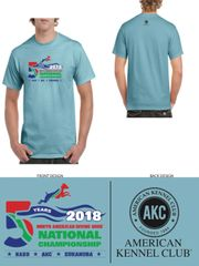 2018 Nationals LIMITED sizes/styles available