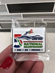 2018 Nationals Lapel Pin