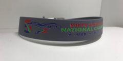 2018 Nationals Biothane Collar