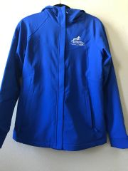 Official Logo Jacket (Ladies)