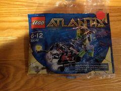 30042 atlantis sub
