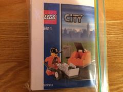 5611 city worker
