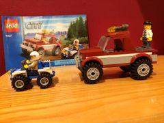 4437 police pursit