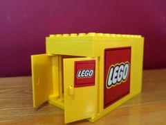 sp3 lego container
