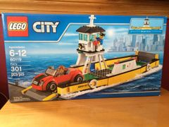 60119 ferry boat