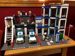 7498 police station