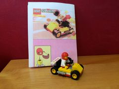 1251 shell go cart