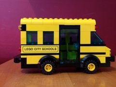 sp15 yellow school bus