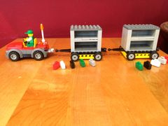 sp16 airport baggage car & carts