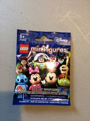 disney minifigure