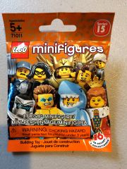 series 15 minifigure