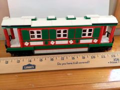 sp93 10173 custom passenger car